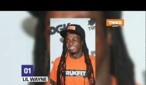 Lil Wayne's Trukfit clothing line available for sale
