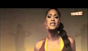 "Shontelle presents ""Perfect Nightmare"""