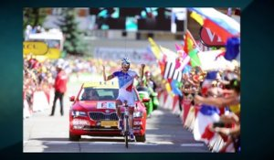 Le 20H du Tour : Thibaut Pinot, le feu d'artifice - Tour de France 2015 - Étape 20