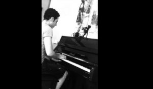 Camil Kanouni - Sweetheart (Live Piano Version) - Somewhere In My Mind EP