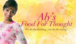 Aly's Food For Thought - Episode 06: Khao by Rama V