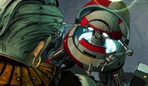 Tales from the Borderlands Episode 4 - Escape Plan Bravo - Trailer