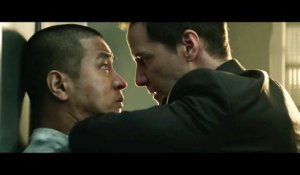 Bande-annonce : Man of Tai Chi - VF