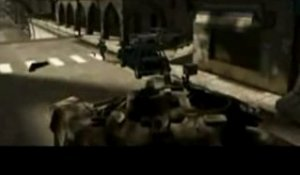 Battlefield 2 bande annonce