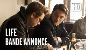 Life - Bande-Annonce 1 VOSTFR