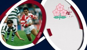 Rugby - CM 2015 : Plus de 1000 points pour le Japon !