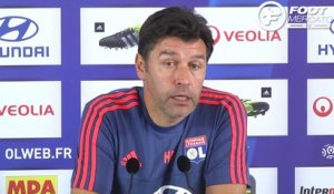 OL : Fournier valide l'absence de joker médical