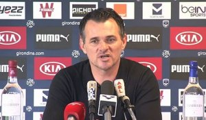 Conférence - Willy Sagnol