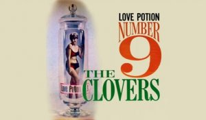 The Clovers - One Mint Julip