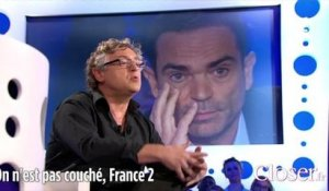 On n'est pas couché - Michel Onfray tacle Yann Moix
