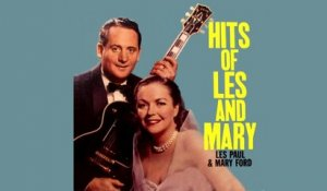 Les Paul & Mary Ford - I'm A Fool To Care