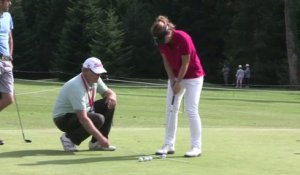 Golf - LET : Nocera aux avants postes
