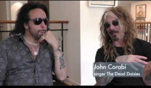 Fun main goal for Rockveterans The Dead Daisies