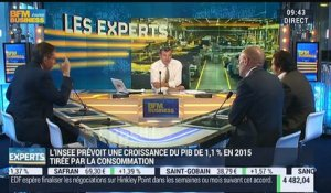 Nicolas Doze: Les Experts (2/2) - 02/10