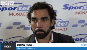 "Huget : ""Etre le meilleur supporter possible"""