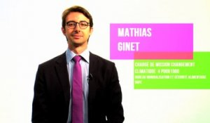 L'initiative 4 pour 1000 - Mathias Ginet