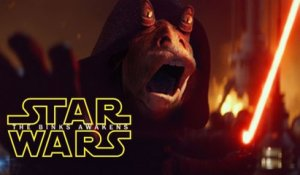 Star Wars 7 : la parodie Jar Jar Binks !