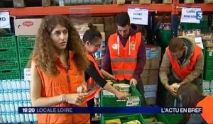 France 3 Loire - 26 octobre 2015