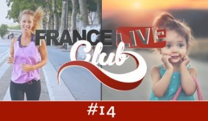 France Live Club #14. Morningophiles, actualité positive et imprimantes 3D
