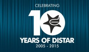 Distar Records - 10 Years of Distar