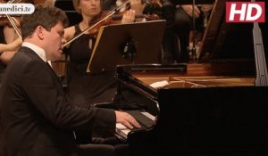 Denis Matsuev and Valery Gergiev - Piano Concerto No. 2 in G Minor - Prokofiev