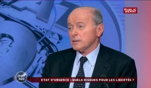 Jacques Toubon favorable à la mise en place du PNR