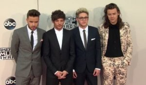 One Direction parmi les gagnants aux American Music Awards