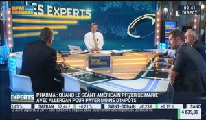 Nicolas Doze: Les Experts (2/2) - 25/11