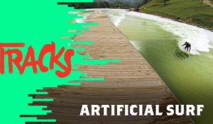 Artificial Surf - Tracks ARTE