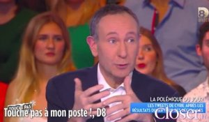 TPMP : Laurent Bazin défend les journalistes face à Cyril Hanouna