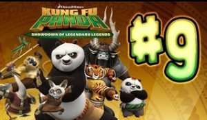 Kung Fu Panda: Showdown of Legendary Legends Walkthrough Part 9 (PS3, X360, PS4, WiiU) Gameplay 9