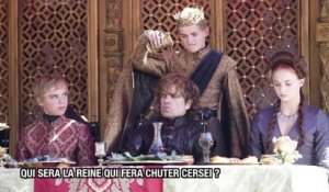Game of Thrones saison 6   la théorie Cersei et le Valonqar