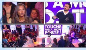 "Affaire Thuram: Karine Le Marchand tacle violemment ""Le Grand Journal"""