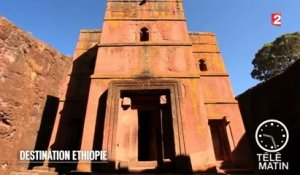 Partir - Destination Ethiopie - 2015/12/24