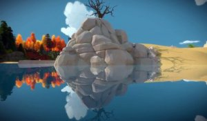 The Witness : Long Screenshot n°2