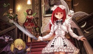 Deathsmiles - Bande-annonce Steam