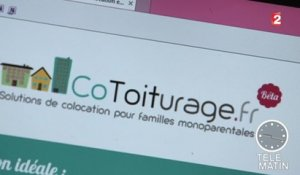 Actions solidaires - Le co-toiturage - 2016/01/05