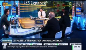 Nicolas Doze: Les Experts (2/2) - 08/01