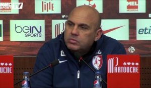 "Coupe de France - Antonetti : ""Avant de perdre les matches, on va les jouer"""