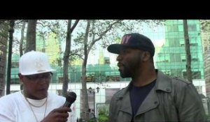"HHV Exclusive: BK Brasco talks industry background, Timbaland, ""18th Floor,"" and more"