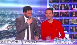 TPMP : Cyril Hanouna diffuse en direct le message que lui a laissé Claude Bartolone