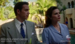 Howard Stark Returns - Marvel's Agent Carter Season 2, Ep. 3 [HD, 720p]