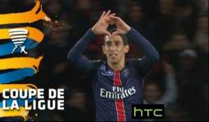 But Angel DI MARIA (72ème) / Paris Saint-Germain - Toulouse FC - (2-0) - (PARIS-TFC) / 2015-16