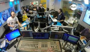 Christina chante vos factures (28/02/2016) - Best Of en Images de Bruno dans la Radio