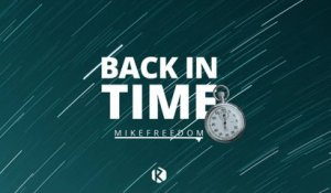 MikeFreedom - Back In Time - (Archesta Remix)