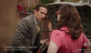A Good Day For a Felony – Marvel's Agent Carter Season 2, Ep. 4 [HD, 720p]