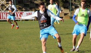 Thauvin, le retour : son premier but