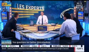 Nicolas Doze: Les Experts (1/2) - 03/02
