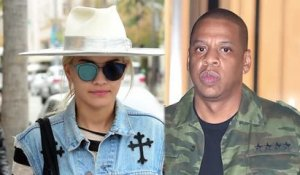 Roc Nation de Jay Z poursuit Rita Ora pour 2,4 millions de dollars