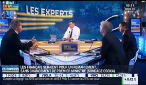 Nicolas Doze: Les Experts (1/2) - 04/02